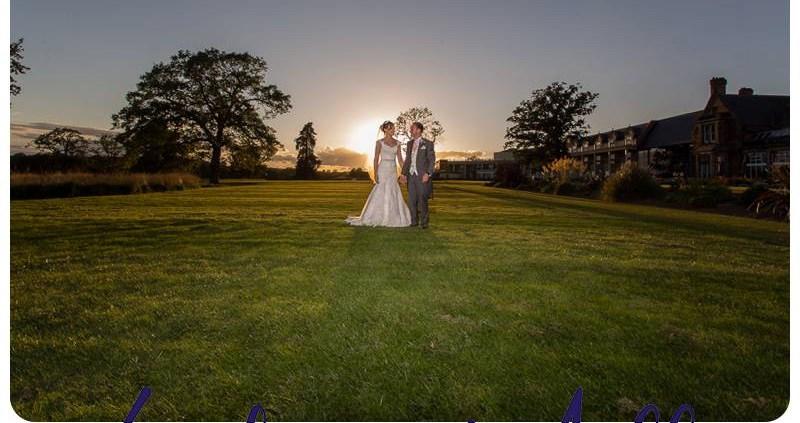 Rockcliffe Hall wedding photography