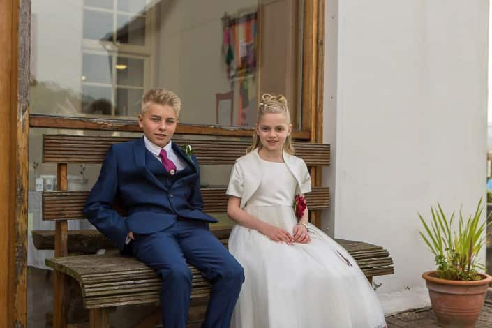 Glan Yr Afon Hotel Should you invite children to weddings