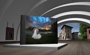Wedding Album Mock Ups