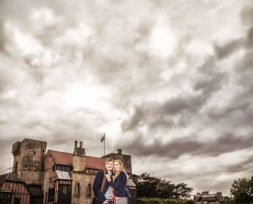 Engagement photography, pre wedding photography, caldicot castle