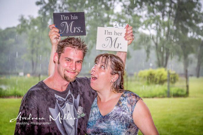 Cedar Point Wedding Photographer