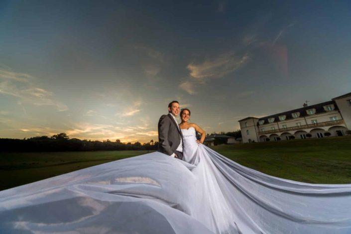 Bowood House wedding photography