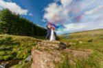 Castle Hotel Brecon Wedding Photography