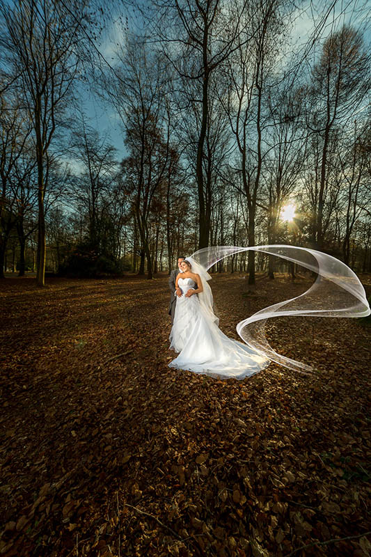 Adventurous Wedding Photography