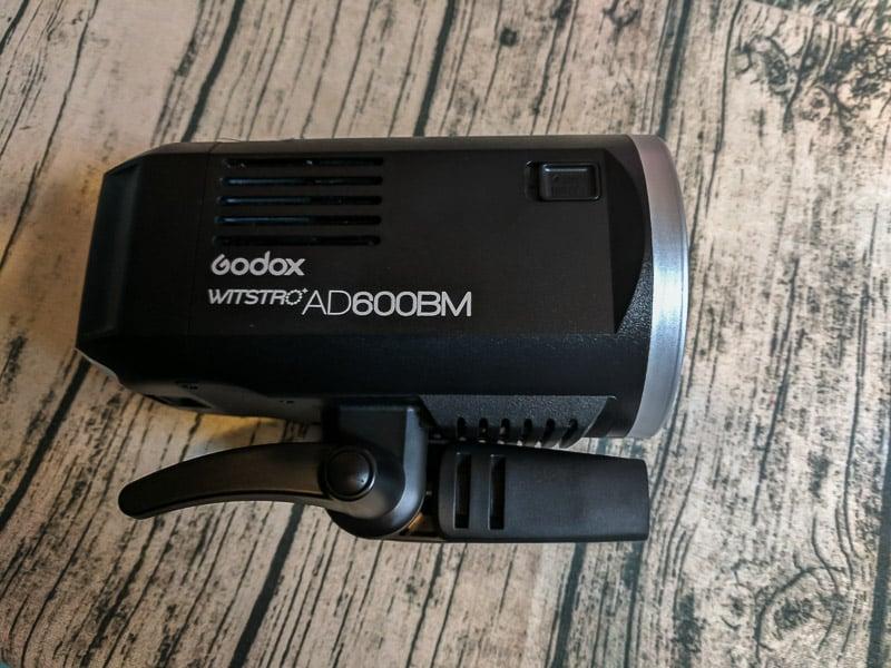 Godox AD 600 BM