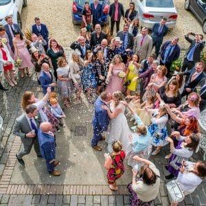 Berwick Lodge Wedding Photographer