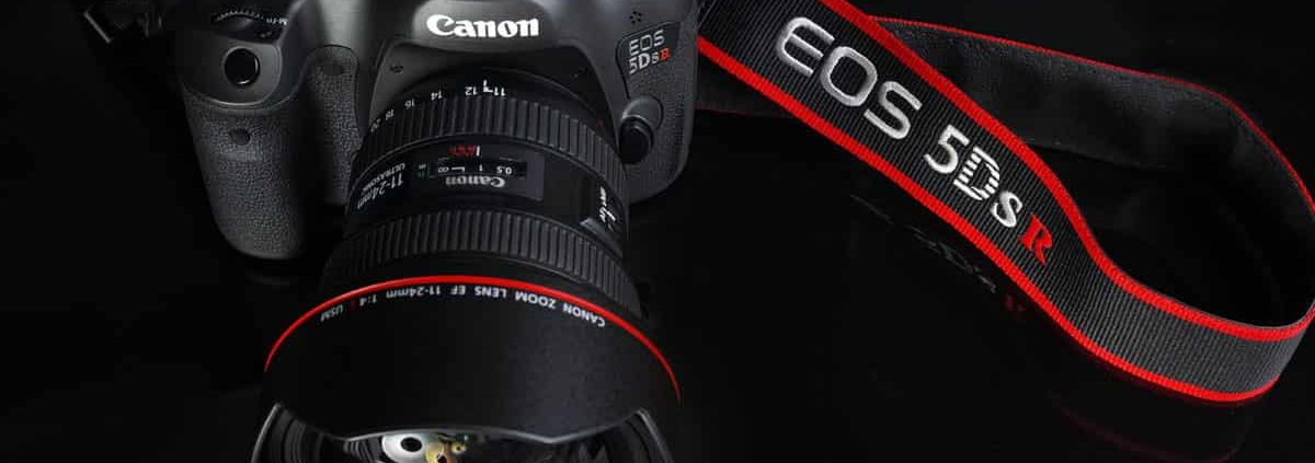 The Big Sale | Canon Camera Sale | Andrew Miller Photography