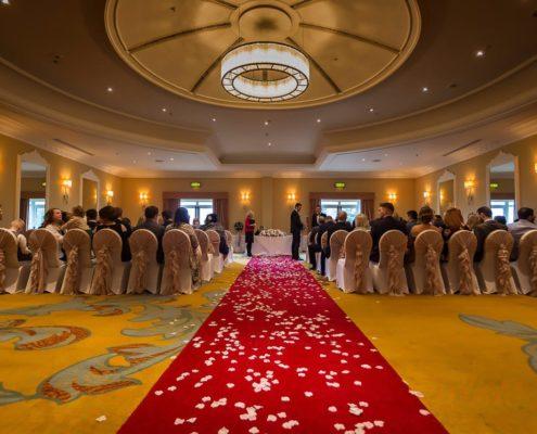 Wedding Photography Chepstow Marriott