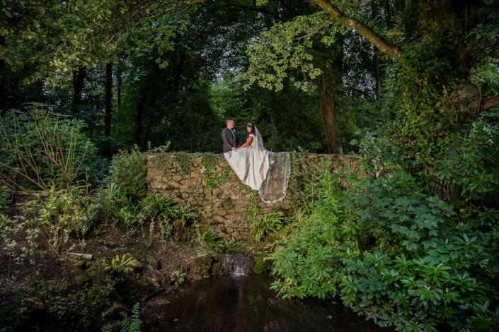 Miskin Manor Wedding Photographs