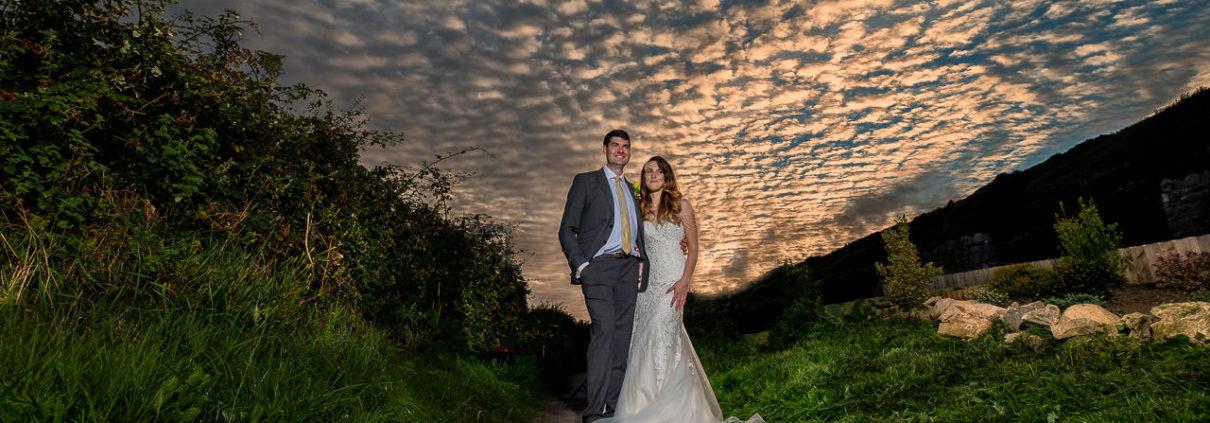 Norton House Hotel Gower Wedding Photography
