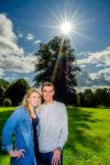 ST PIERRE MARRIOTT ENGAGEMENT PHOTOGRAPHER