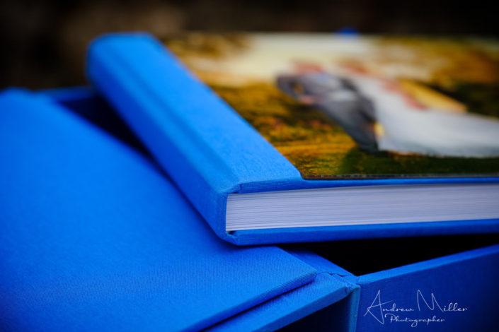 Storybook Wedding Albums