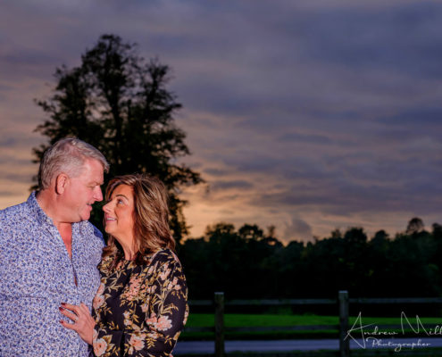 Engagement Photography St Pierre Marriott