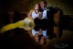 New House Hotel Cardiff Wedding Venue - Jade & Darryl's wedding