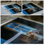 wedding photographer wedding albums