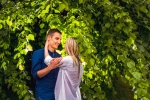 St Pierre Marriott Pre Wedding Photography with Emma and Chris
