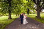 Wedding Photographs at St Pierre Marriott