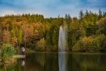 Canada Lake Lodge Pre Wedding Photography