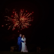 St PIerre Marriott Winter Wedding